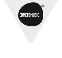 Cometomusic Distribution | where Vinyl comes first