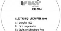 [IPOLY004] Uncrufter 1000