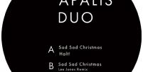 AMSEL029 | Sad Sad Christmas