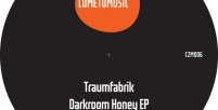 [C2M006] Darkroom Honey EP
