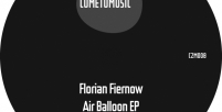 [C2M008] Air Balloon EP