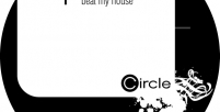 [CIRCLE041-6] Beat My House