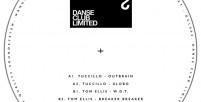 [DCL002] Limited 2 (Tom Ellis & Tuccillo)