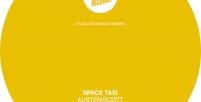 DCR046 | Austen/Scott | Space Taxi