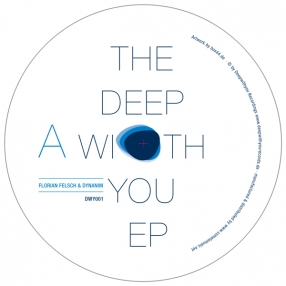 [DWY001] The Deepwithyou EP