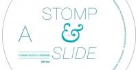 [DWY002] Stomp & Slide EP