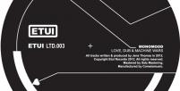 [ETUILTD003] Love, Dub & Machine Wars