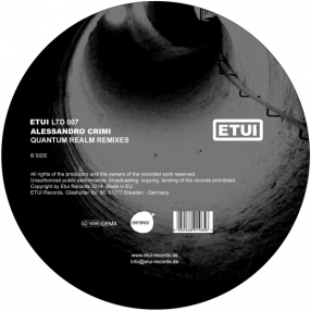 [ETUILTD007] Quantum Realm Remixes