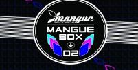 [MANGUEBOX002] Mangue Box 002
