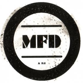 [MFD003] 003