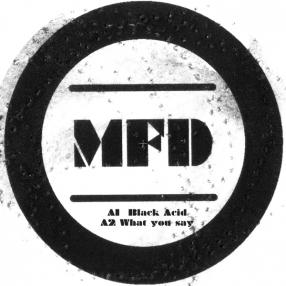 [MFD004] 004