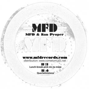 MFD006   MFD & San Proper