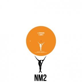 NM2035 | Affkt – Shavasana