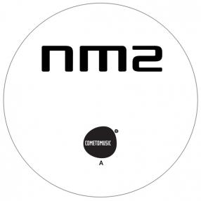 [NM2_024] Backbeat EP
