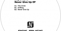 [NMW040] Never Give Up EP