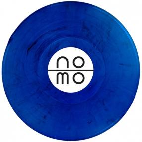 [NOMO003] Nomo 003 (Vinyl Only)