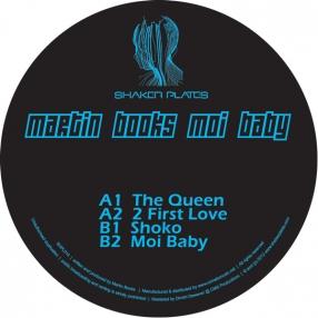 [SHPL014] Moi Baby