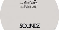 [SNDZ001] Mind Games