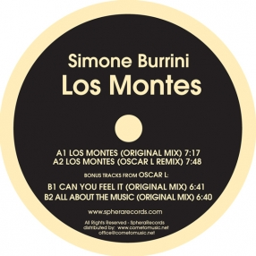 [SPH071] Los Montes