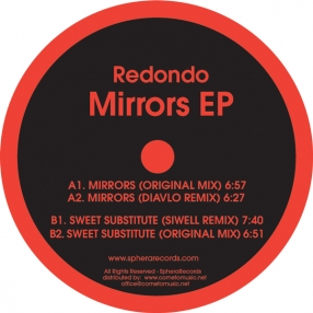 [SPH089] Mirrors EP