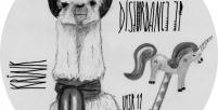 [UYSR011] Disturbance EP