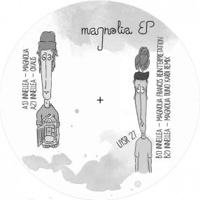 UYSR027 | Magnolia EP