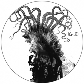 UYSR030 | Mystical Journey EP
