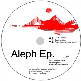 [ZW001] Aleph EP