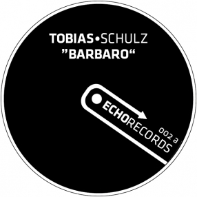 [ECHO002] Barbaro