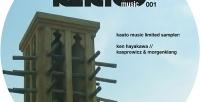 [KAATO001-12] Limited Sampler