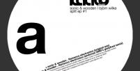 [KAATO025-12] Split EP #1