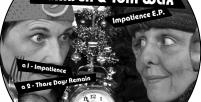[KMMLTD005] Impatience EP