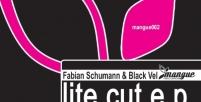 [MANGUE002] Lite Cut EP