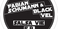 [MANGUE014] Salsa Vie EP