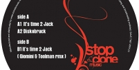 [SCM009] It´s Time 2 Jack EP