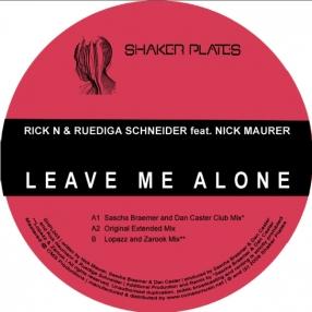 [SHPL003] Leave Me Alone
