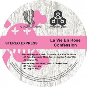 [SHPL009] La Vie En Rose