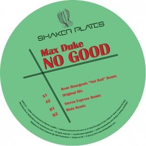 [SHPL011] No Good