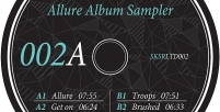 [SKSRLTD002] Allure Album Sampler