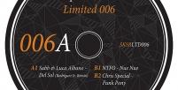 [SKSRLTD006] Limited 006