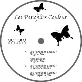[SONORO02] Les Panoplies Couleur