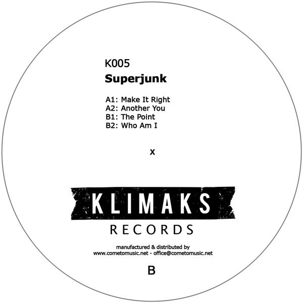 Superjunk - K005